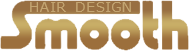 hair design smoothロゴ